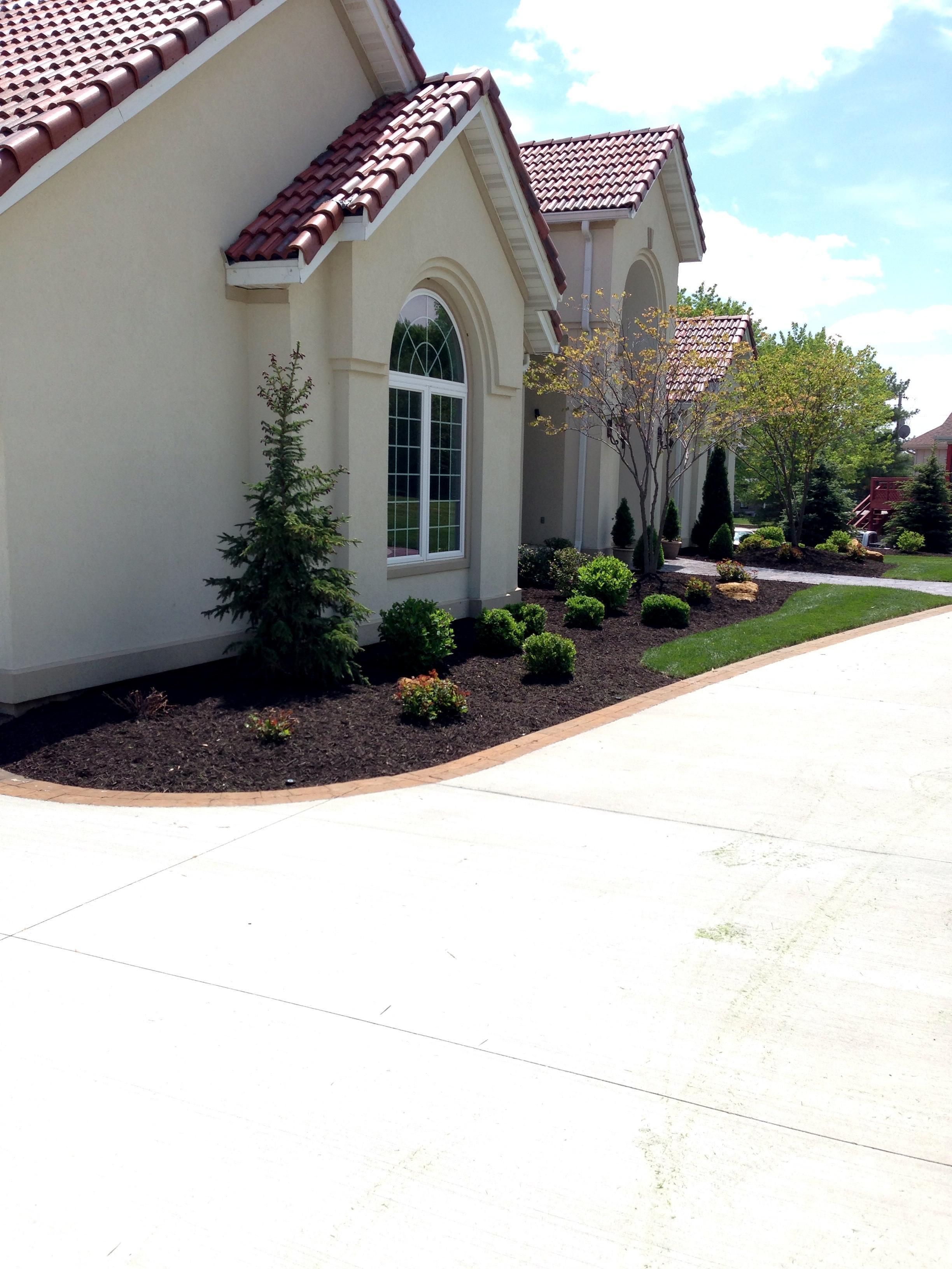 Bradford Street Lawn & Landscaping, LLC image 1