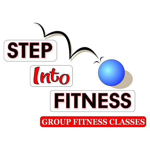 Step Into Fitness