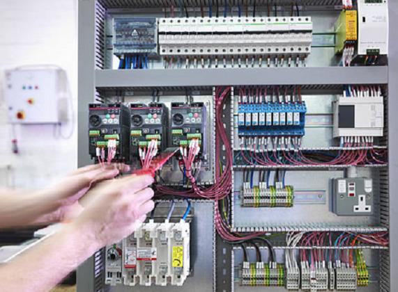 Sa.Mo. Impianti Elettrici