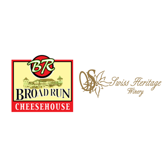 Broad Run Cheese & Swiss Heritage Winery - Dover, OH - Produce Markets