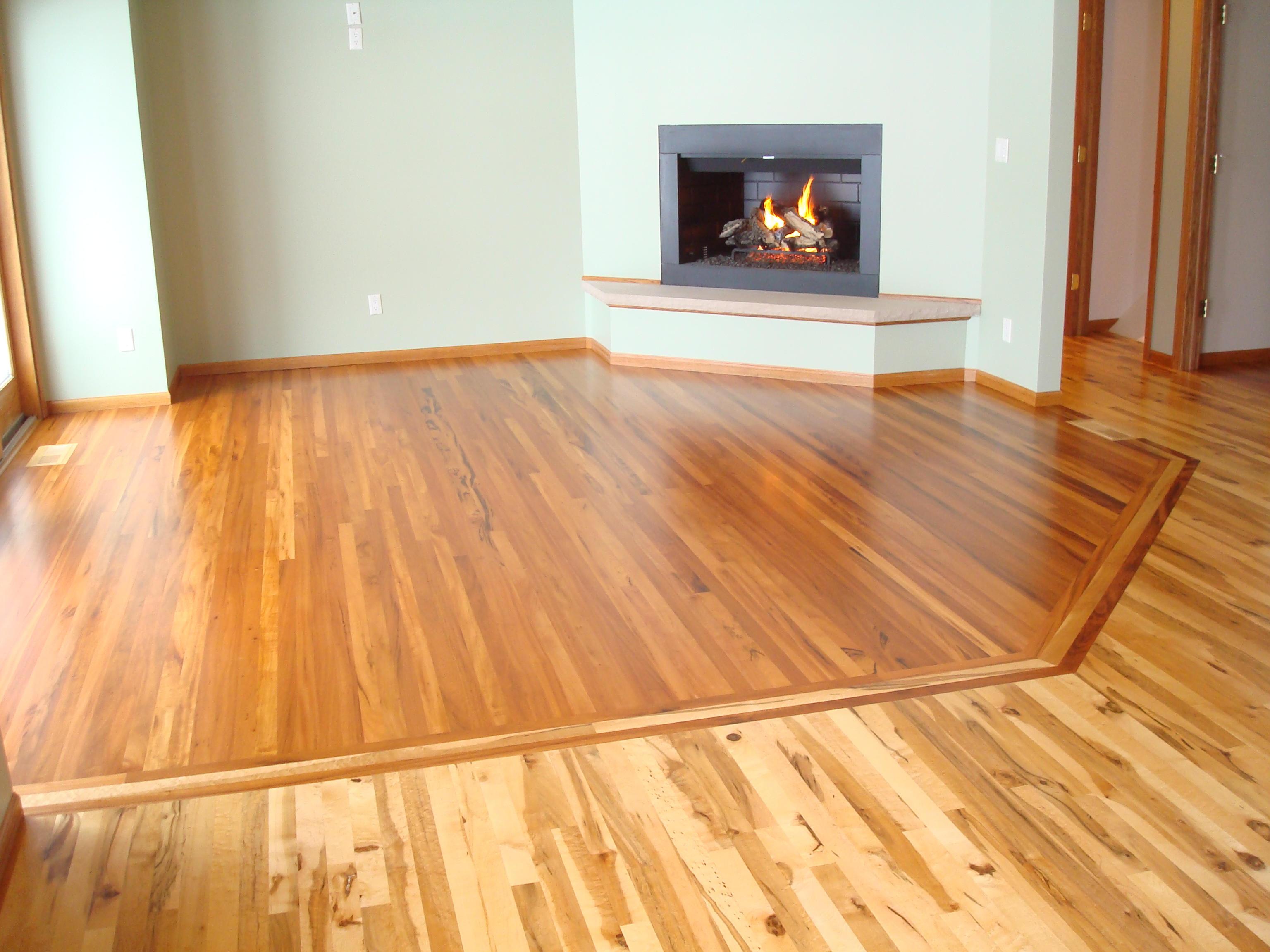 Practical Renovations Wood floors image 0