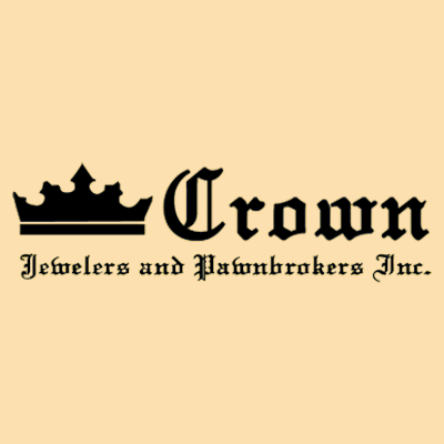 Crown Jewelers And Pawnbrokers Inc.