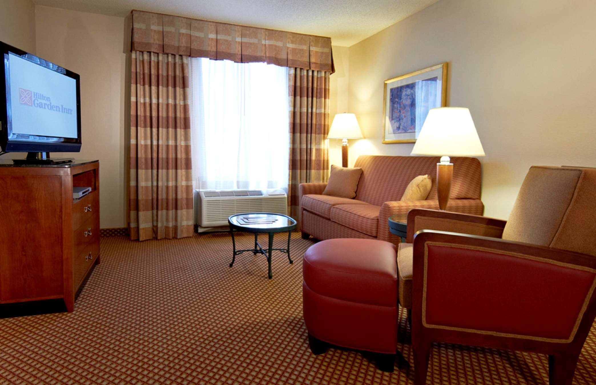 Hilton Garden Inn Denver Airport 16475 East 40th Circle Aurora, CO .