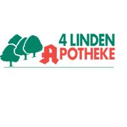 Logo der 4 Linden Apotheke