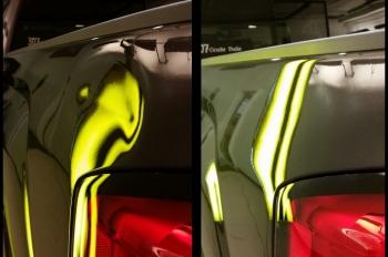 Impact Paintless Dent Repair image 2