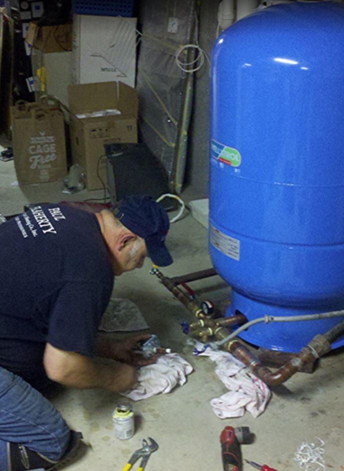 Paul Flaherty Plumbing & Heating Co., Inc. image 12