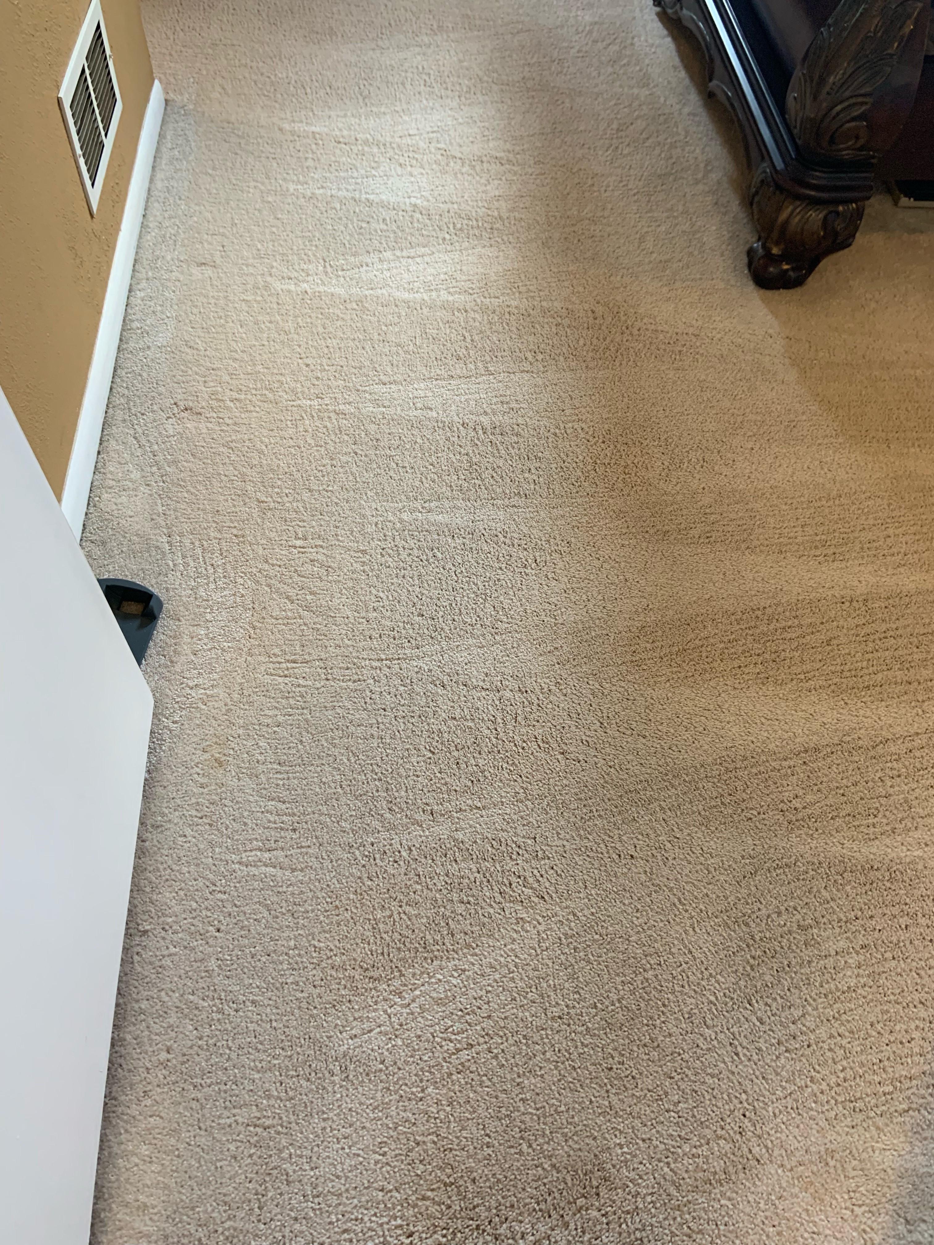 Brilliant Dry Carpet Care