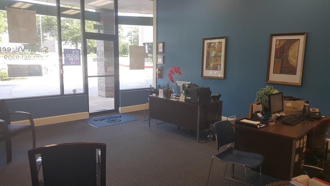 Sarah Vereen: Allstate Insurance image 6