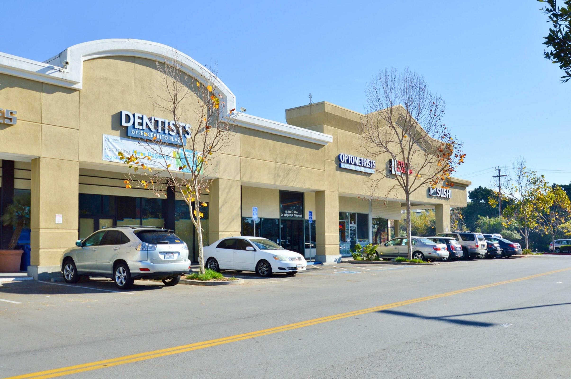 Dentists of El Cerrito Plaza image 1