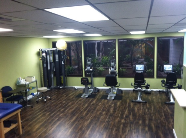 Dynamic Physical Therapy, Inc. image 1