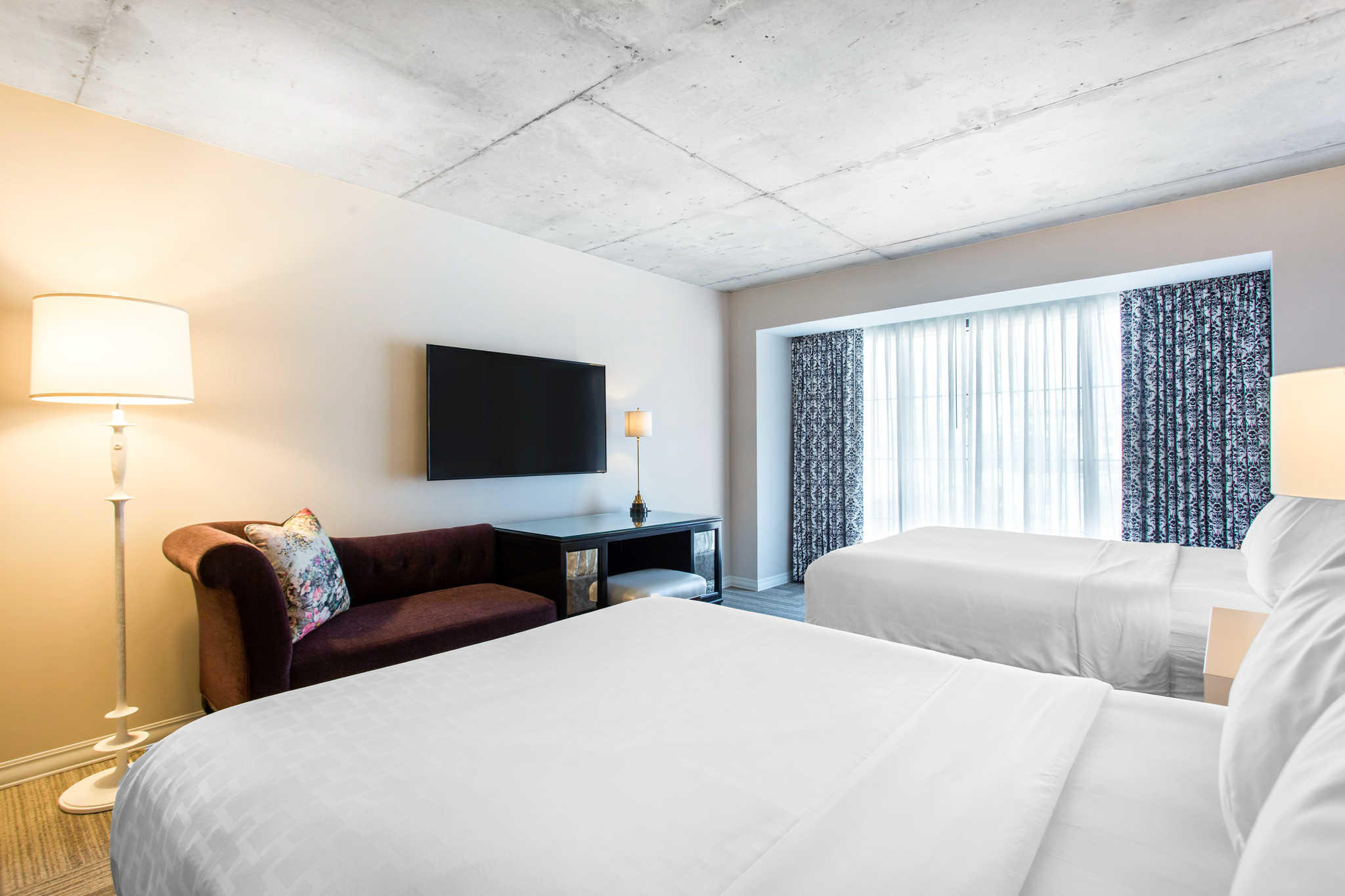 Cambria Hotel New Orleans Downtown Warehouse District image 33
