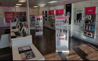 Interior photo of T-Mobile Store at Campbell & James River Parkway, Springfield, MO