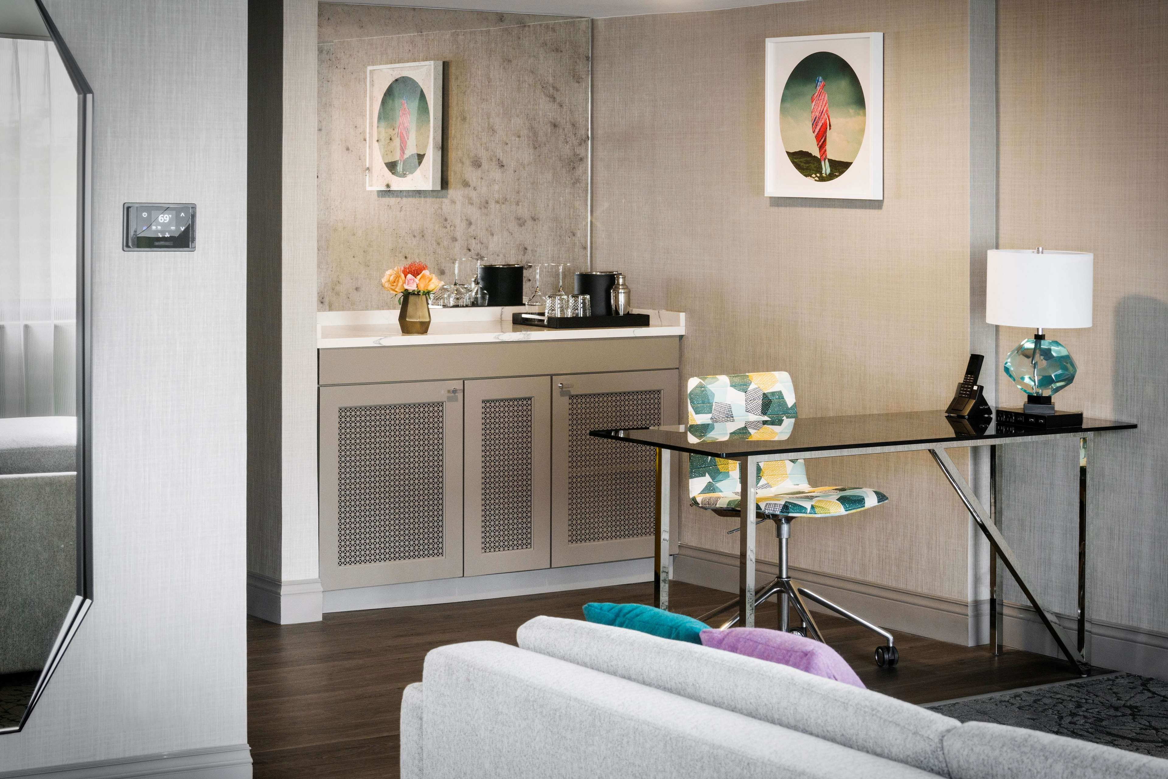 The Darcy Washington DC, Curio Collection by Hilton image 20