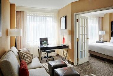 Las Vegas Marriott image 4