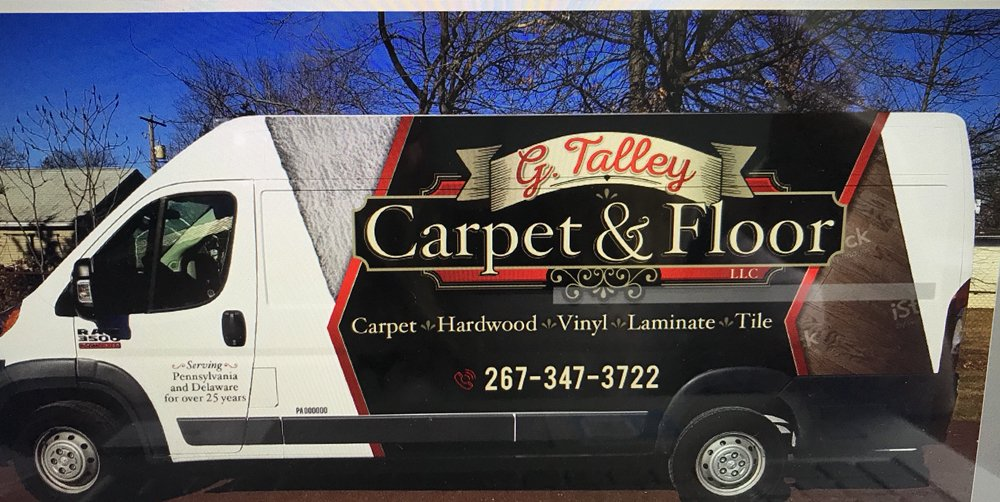 G. Talley Carpet & Floor, LLC image 3