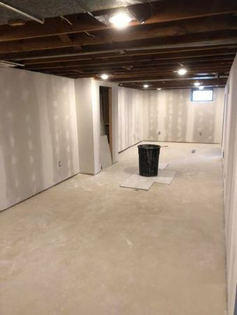 DRYWALL - New construction, remodeling or repair. Acoustic (popcorn) removal. Stress crack repair. Patio ceiling refinishing. Repair to drywall damaged by water. Drywall repairs left behind from other service trade contractors. Call STL Wall & Ceiling for a free estimate today!