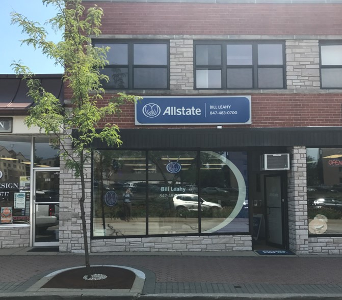 William Leahy: Allstate Insurance image 0