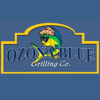 Ozona Blue Grilling Co
