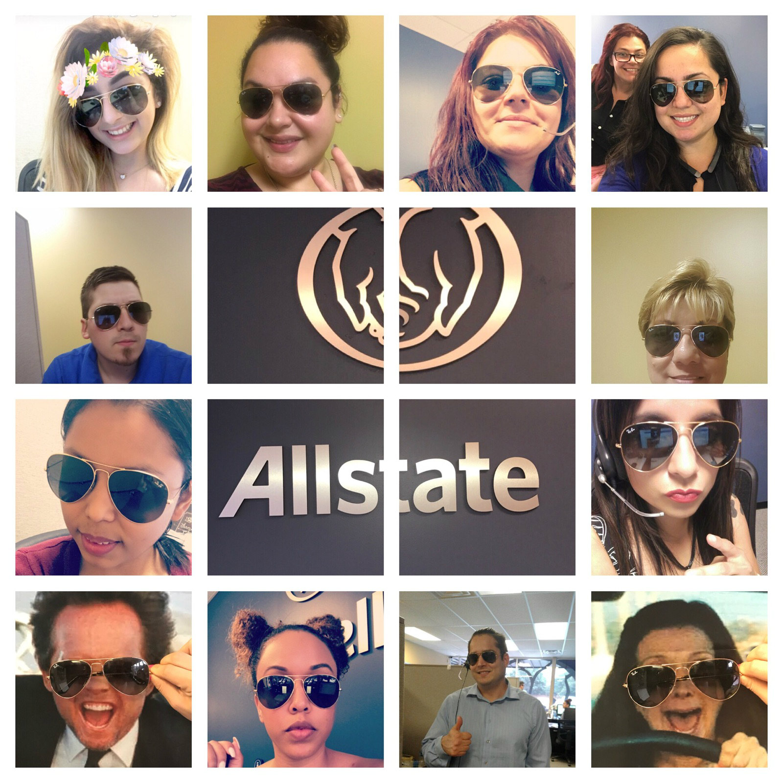 Osualdo Torres: Allstate Insurance image 3