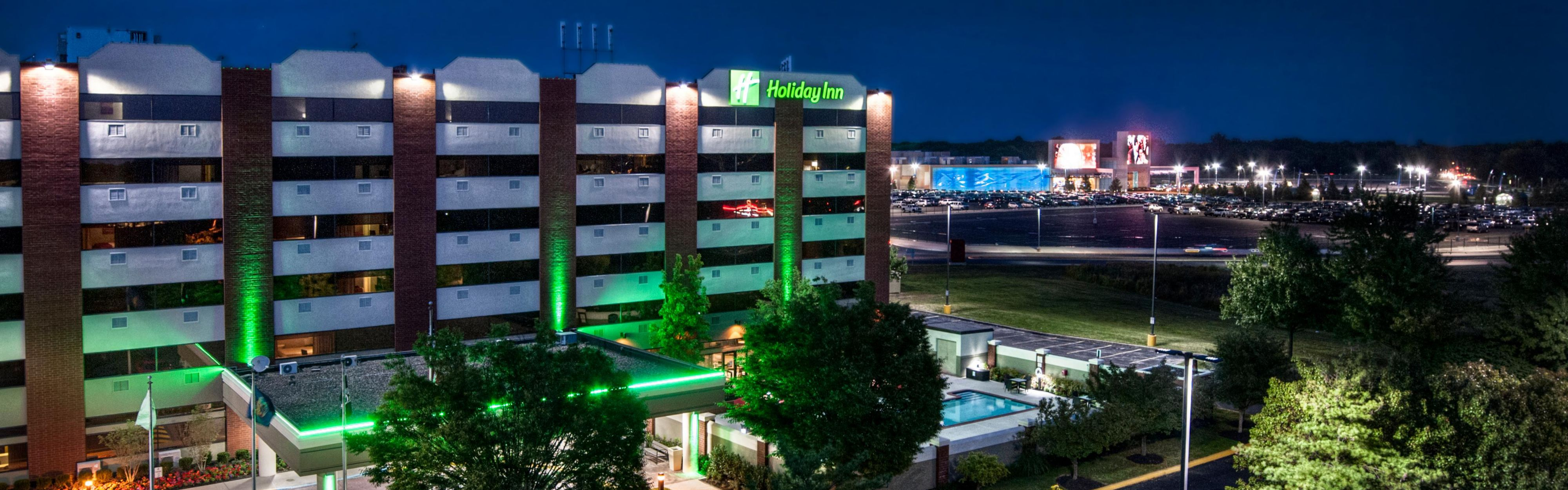 Holiday Inn Bensalem-Philadelphia Area image 0