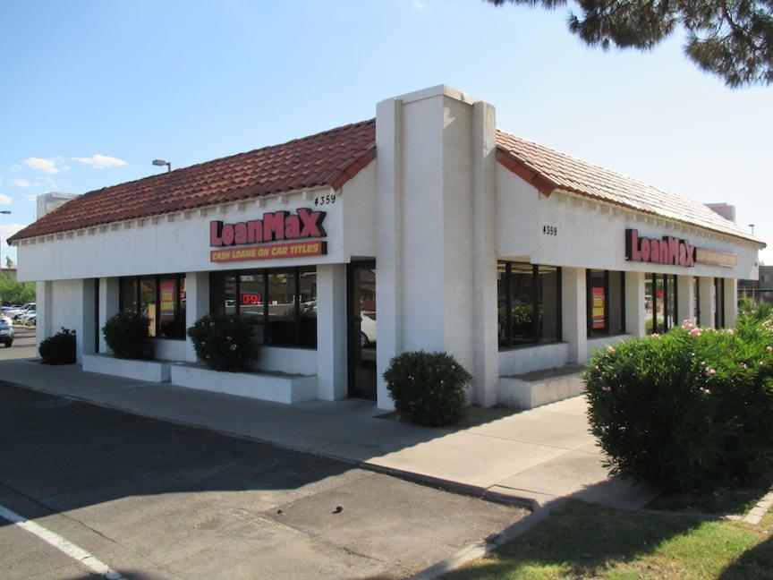 Glendale az payday loans