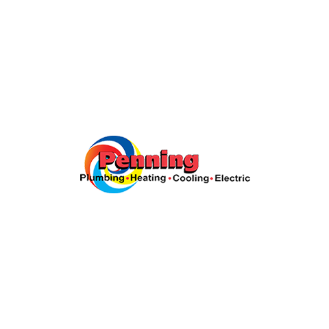 Penning Plumbing, Heating, Cooling & Electric