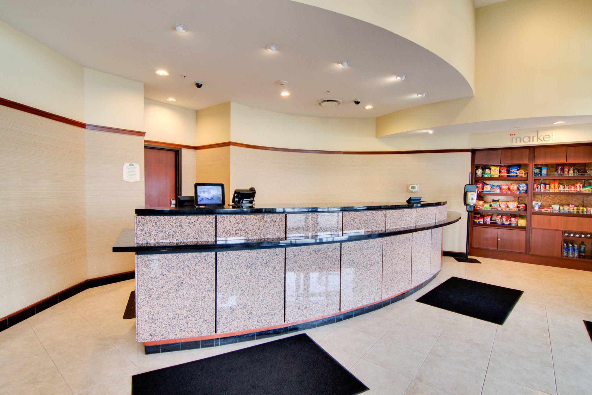 Courtyard by Marriott Rochester Mayo Clinic Area/Saint Marys