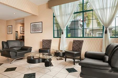 Country Inn & Suites by Radisson, San Jose International Airport, CA image 1