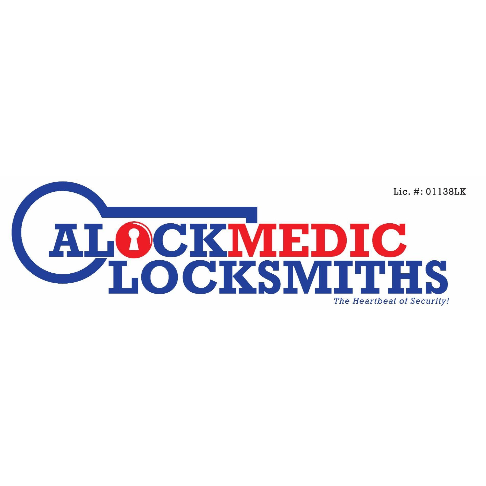 Alockmedic Locksmiths