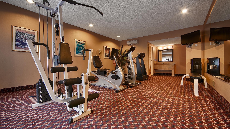Best Western Diamond Bar Hotel & Suites image 17