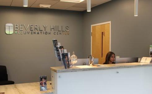 Beverly Hills Rejuvenation Center Boca Raton