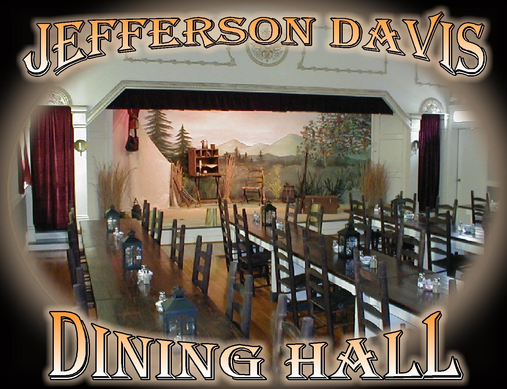 Buttonwillow Civil War Dinner Theater image 0