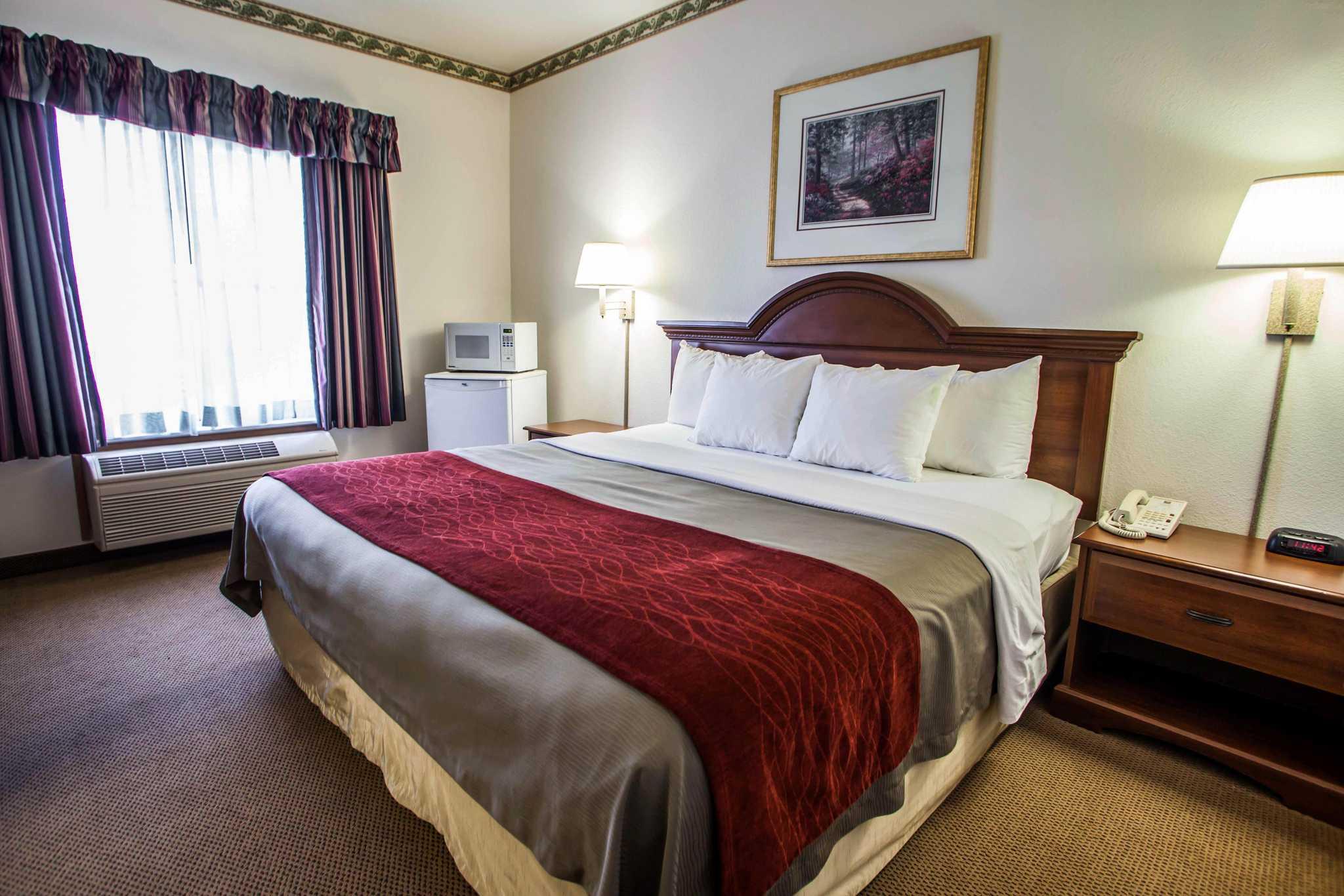Comfort Inn & Suites in Geneva, IL, photo #28