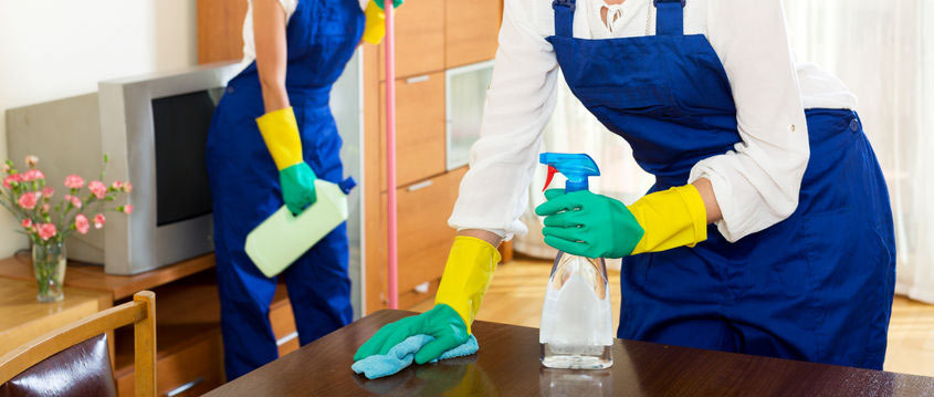 Fairfax Cleaning and Carpet Cleaning image 1