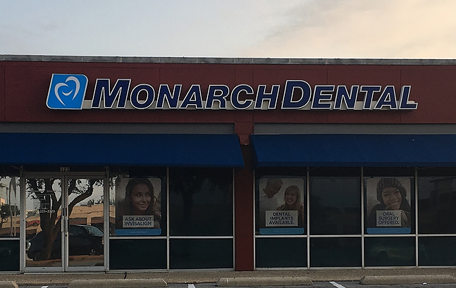 Monarch Dental in Lewisville, TX, photo #4