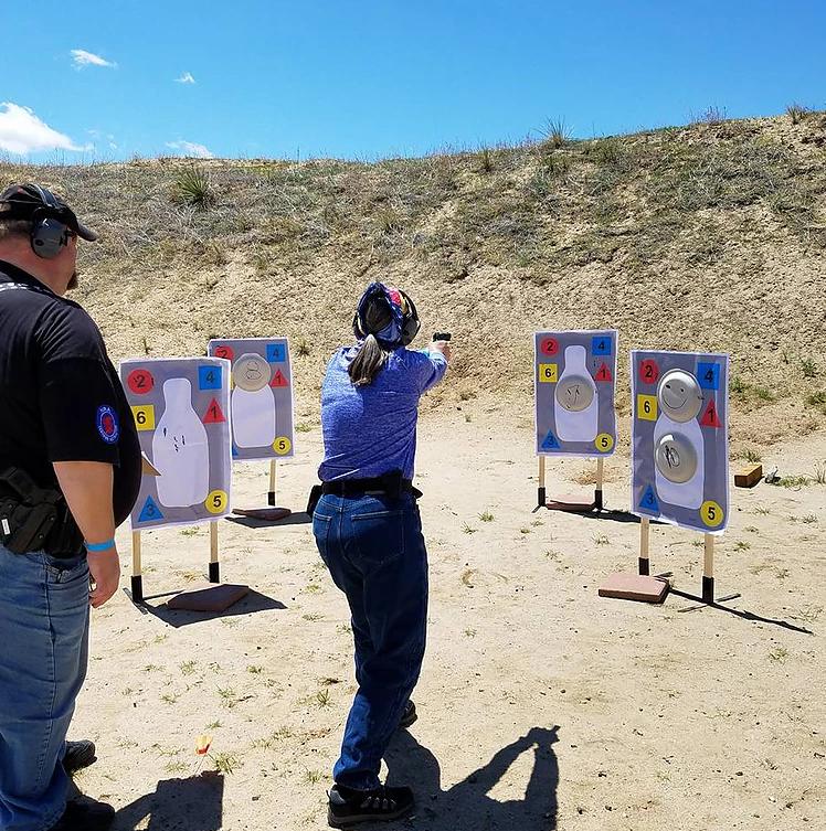 K&B Firearms Training image 4