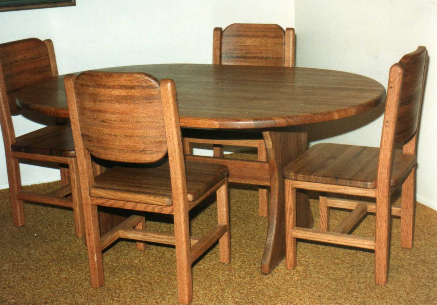 Traditional Woodworking & Custom Designs of New Mexico image 8