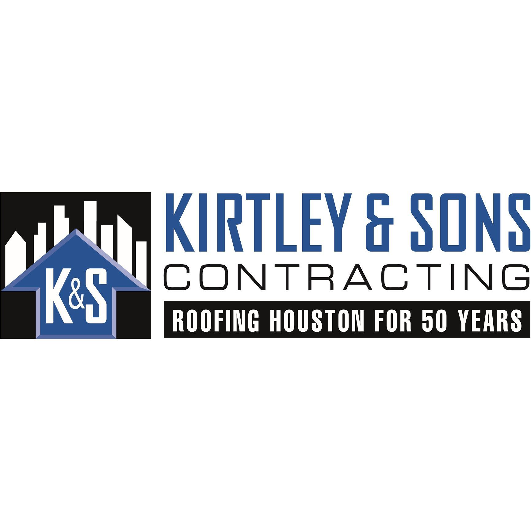Kirtley & Sons Roofing
