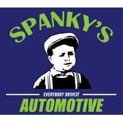Spanky's Automotive