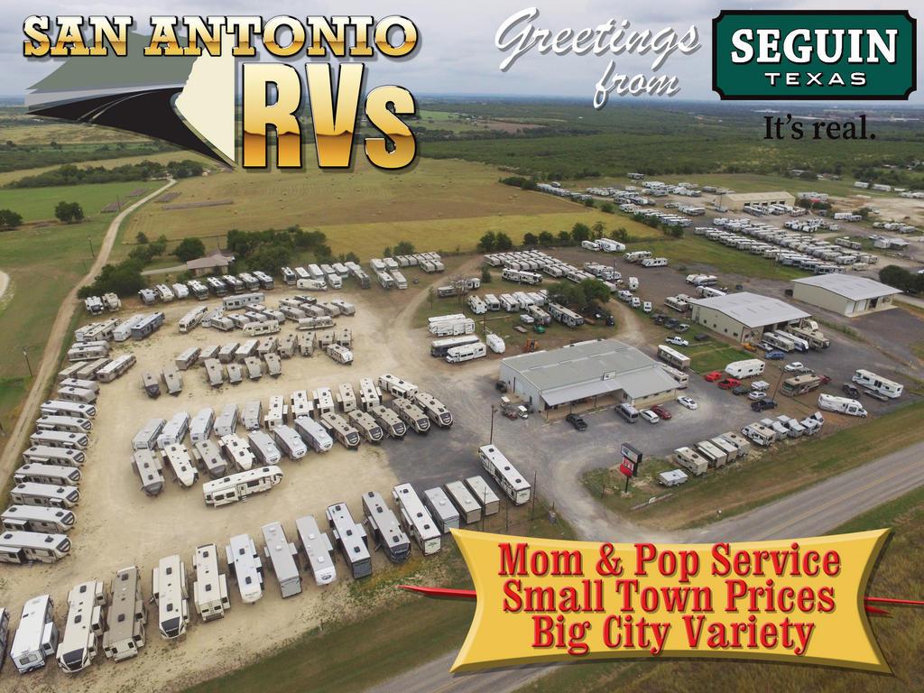 San Antonio RVs image 0