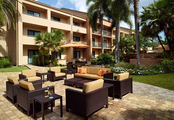 Courtyard by Marriott West Palm Beach image 19