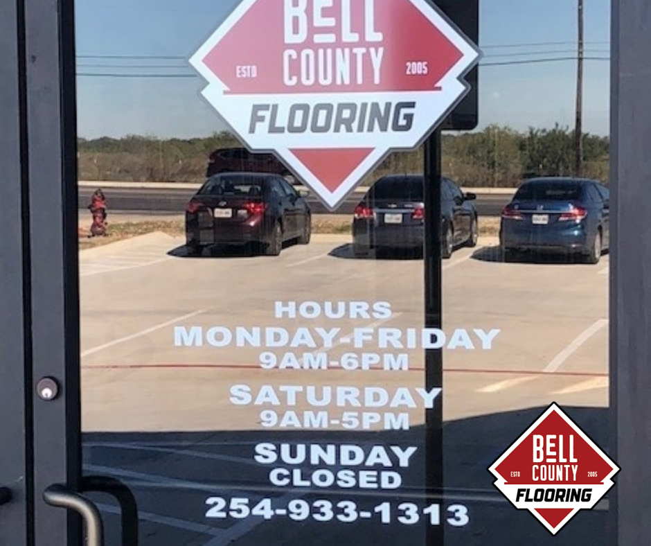 Bell County Flooring image 2