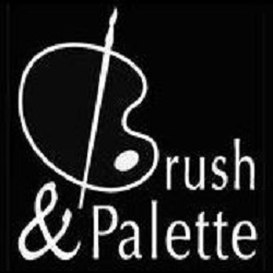 Brush & Palette