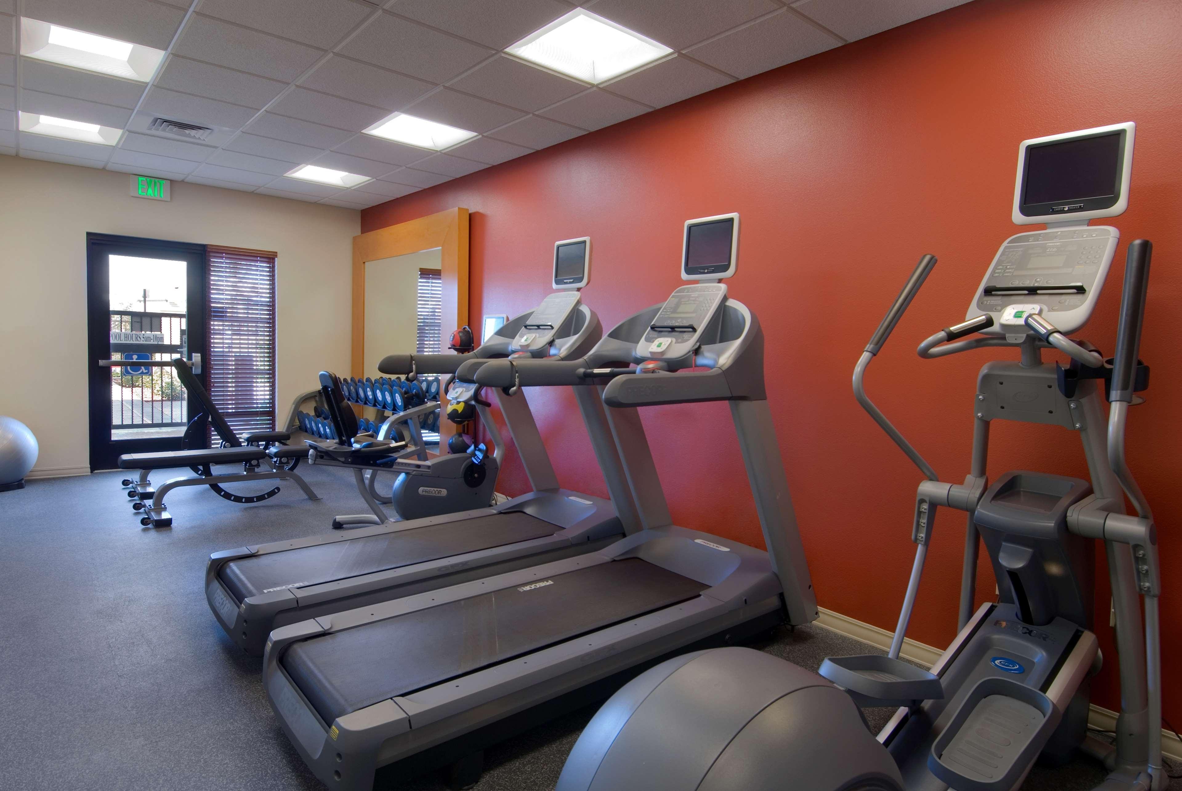 Hilton Garden Inn Sacramento Elk Grove image 13