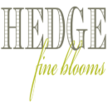 Hedge Fine Blooms