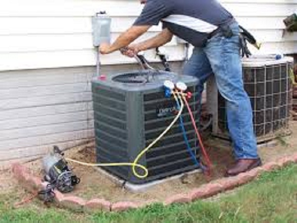 Arkansas River Valley Heating and Air, Inc.