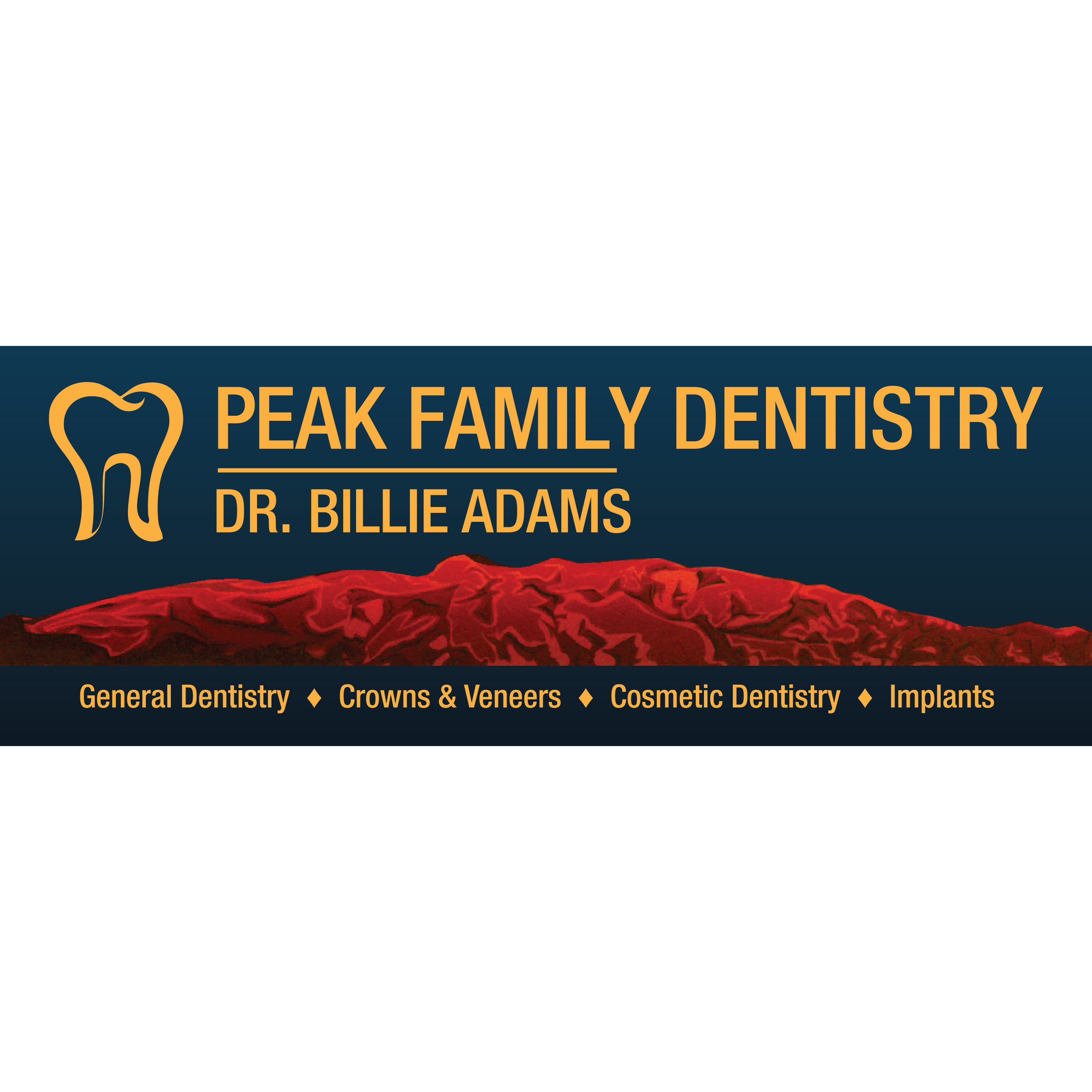 Peak Family Dentistry