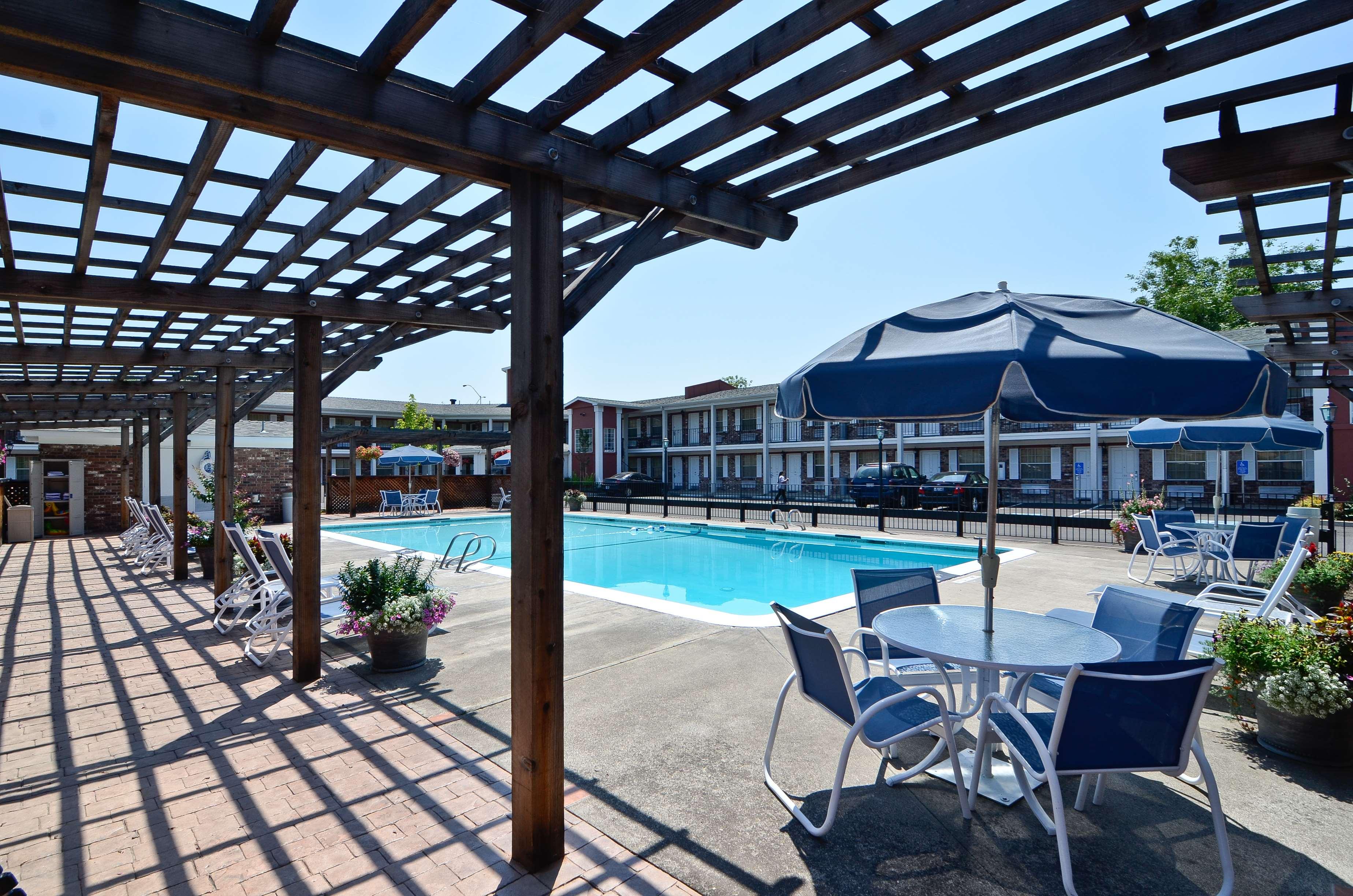 Best Western Horizon Inn image 47