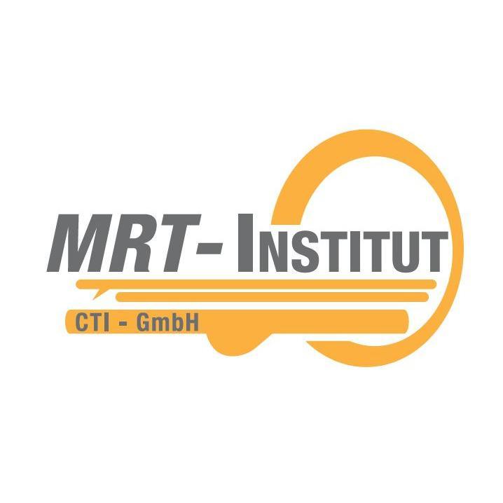 MRT-Institut CTI-GmbH Logo