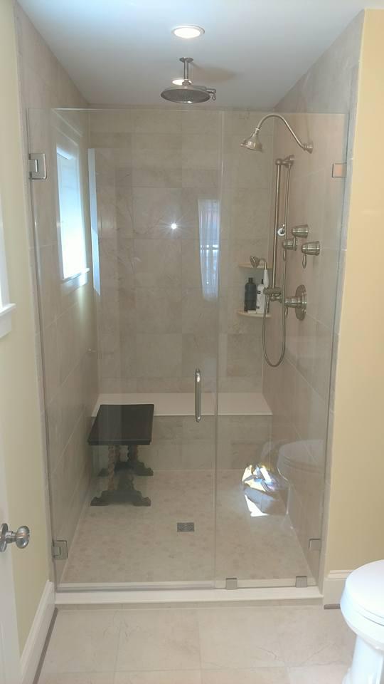 Premier Shower Doors image 2